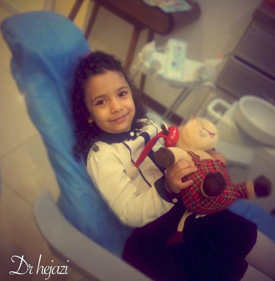 دندانپزشکی کودکان 0102